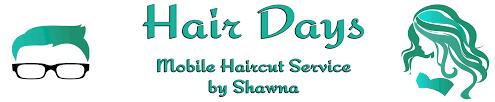hair days mobile haircuts home