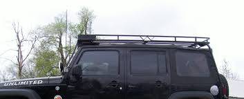 Smittybuilt Roof Rack by Roof Rack Question Jkowners Com Jeep Wrangler Jk Forum