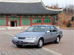 cost of daewoo prince in los angeles find cars in your city