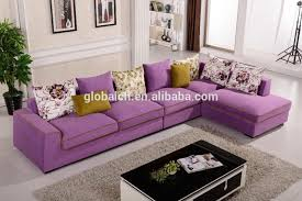 L Shape Sofa Set Designs Sofa Extraordinary Fabric Sofa Set L Shape Free Shipping