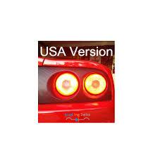 ferrari tail lights usa led rear light package for ferrari 360 575m f355 550 456gt