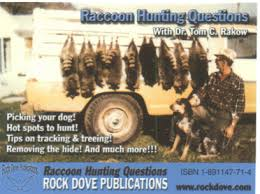 bluetick coonhound rabbit hunting raccoon hunting questions