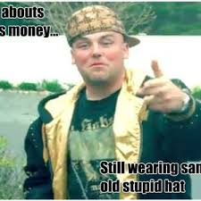 Scumbag Steve Hat Meme Generator - scumbag steve that hat by serei meme center