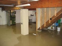 How To Stop Your Basement From Flooding - basement flooding helpful tips when dealing with a wet basement