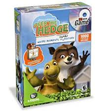 amazon hedge dvd game toys u0026 games