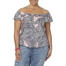 blouses for juniors blouses juniors tops kmart