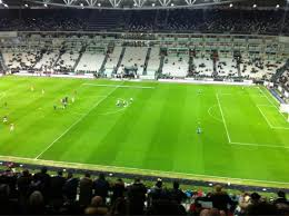 ingressi juventus stadium ingresso d settore 216 fila 9 posto 7 foto di stadio juventus