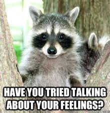 Racoon Meme - relationship advice raccoon memes quickmeme
