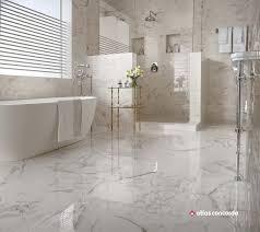 white paste wall tiles flooring brick atelier by atlas concorde