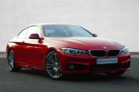 red bmw 2017 used bmw 4 series coupe diesel in melbourne red metallic from