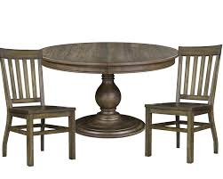 wood dining room set all dining room sets