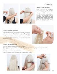 Hair Extension Lenghts by Beauty Halo Hair Extensions U2013 Composure Magazine