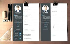 contemporary resume template free download free modern resume templates microsoft word2 word template