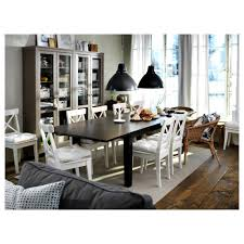 Build Dining Room Chairs Ingolf Chair Ikea