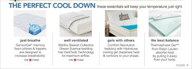Hotel Comfort Memory Foam Pillow Memory Foam Mattress Toppers And Pads Macy U0027s