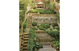 Sloping Garden Ideas Photos Garden Landscaping Ideas Sloping Garden Pdf