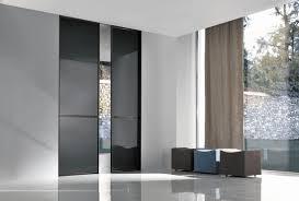 Whole Wall Sliding Glass Doors Interior Door Sliding Glass Aluminum Wave 345 By Enrico