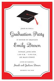 graduation invitations wording exles stephenanuno