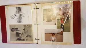 magnetic page photo album bygwen photo albums