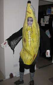 Banana Halloween Costume Banana Costumes Costumemodels