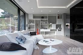 fau livingroom moderní obývací pokoje inspirace vila malvazinky favi cz