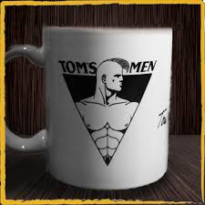 Coffee Mugs Wholesale Good Catch Tom Of Finland Mugs Wholesale Prices Same Day Shipping