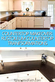 should i paint kitchen cabinets before selling how to refinish laminate countertops rustoleum countertop