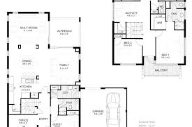 2 story floor plans with garage 2 story house floor plans with garage viewing gallery 2 story