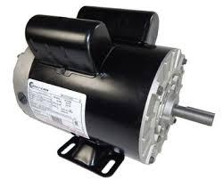 amazon com 5 hp spl 3450rpm p56 frame 230 volts replacement air