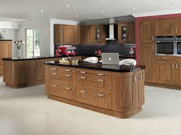 walnut kitchen ideas oak kitchen black granite worktop ideas best image
