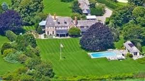 rob kardashian hamptons house inside the mansion people com