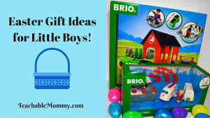 easter gifts for boys easter gift ideas for boys teachable