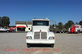 kenworth t300 for sale 2001 kenworth t300 with 24 u0027 century carrier jerr dan landoll