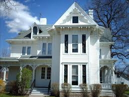Victorian House Style by 26 Popular Architectural Home Styles Home Exterior Projects