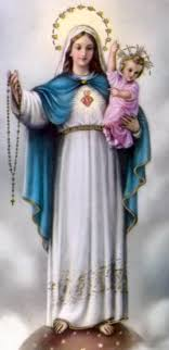 the rosary novena to our