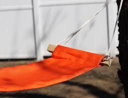 foot rest hammock gadget flow