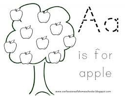 apple coloring page a is for apple coloring page to inspire to color an image cool