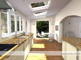 Autocad For Kitchen Design by Sketchup Kitchen Design Photos On Simple Home Designing
