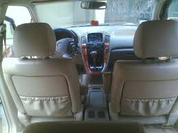 price of lexus rx 350 nairaland 4 months registered toyota lexus rx300 s u v super clean with