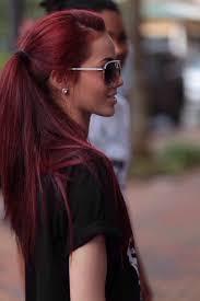 Frisuren Lange Haare Mit Farbe fantastische lange haare in toller farbe frisuren und haarfarbe
