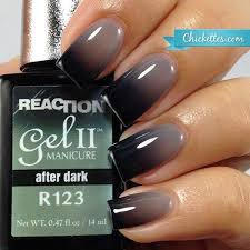 25 beautiful dark nails ideas on pinterest dark nail designs