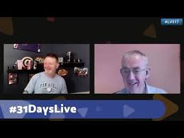 Challenge Explained 31dayslive Challenge Explained By David Vaughan Assisted By Steven