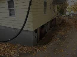 woodbridge foundation repair u0026 basement waterproofing service apex