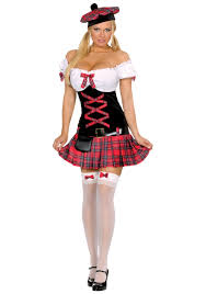 Gretchen Costume Halloween Halloween Costume Ideas Global Costumes Scottish Costumes