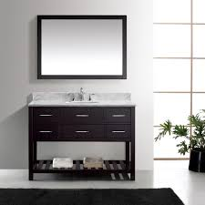 Stein Mart Bathroom Accessories by Virtu Usa Caroline Estate 48 Single Bathroom Vanity Set In