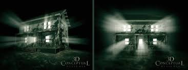 3dconceptualdesignerblog project review halloween 8