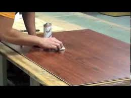 how to repair damaged laminate flooring