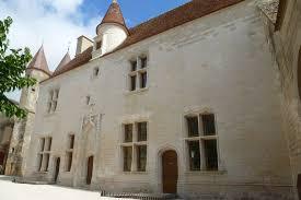 chateauneuf en auxois chambre d hotes logis des hôtes xvè photo de château de châteauneuf en auxois