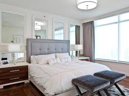 How To Make A Small Bedroom Feel Bigger by Hermitage Lighting Gallery Your Total Design Center