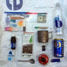 Camping Kitchen Setup Ideas by Light U0026 Fast 14 Ultralight Backpacking Tips
